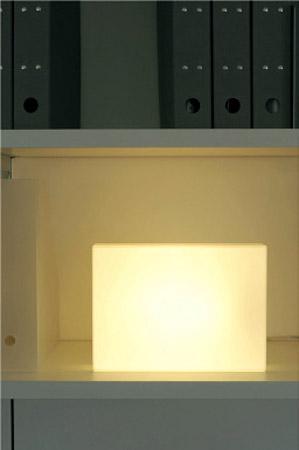 A4 Paper Ream Lamp