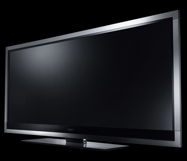 Vizio Cinemawide Displays