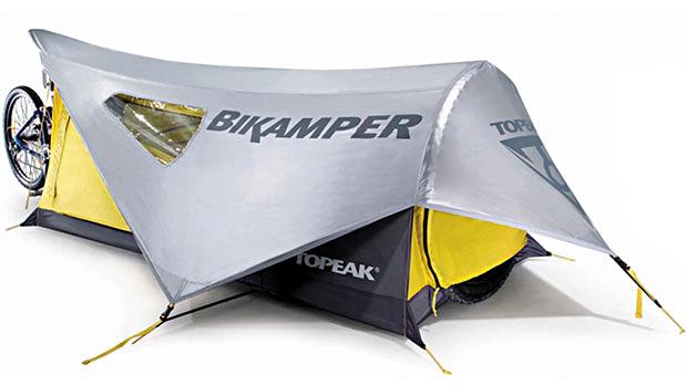 Bikamper Tent