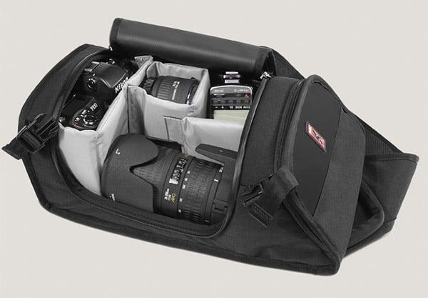 Niko Camera Bag