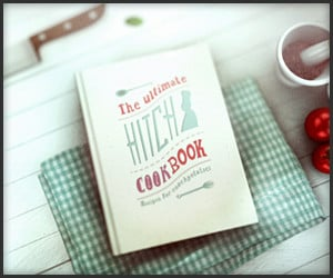 The Ultimate Hitch Cookbook