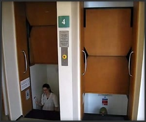 Paternoster Lifts