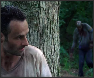 Walking Dead Season 2 (Teaser)