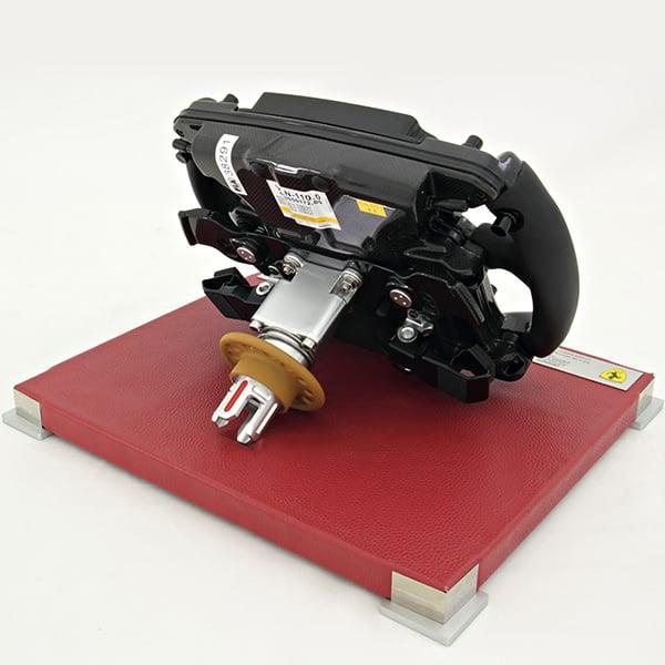 Ferrari F1 Steering Wheel Replica