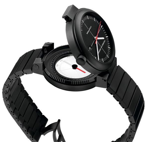 Porsche Design Compass Watch