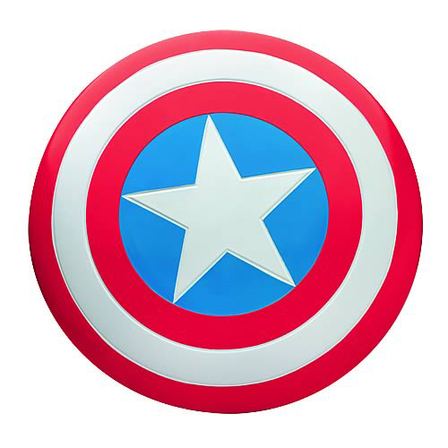 Capt. America Shield Replica