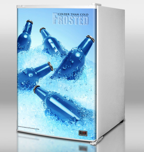 Summit Beer Froster
