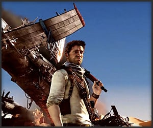 Uncharted in 5 Minutes