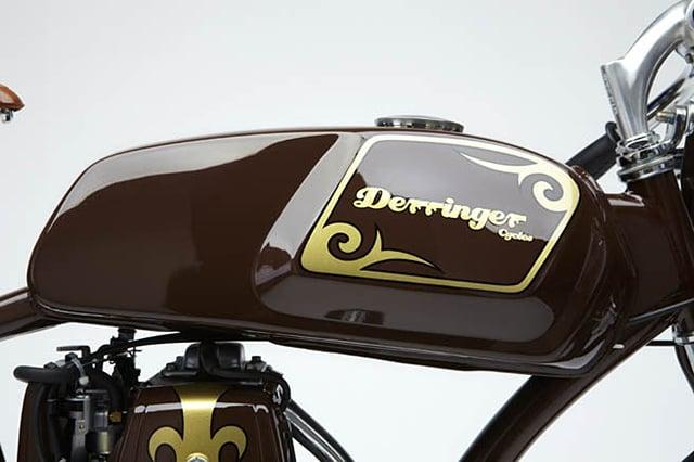 Derringer Bespoke Collection