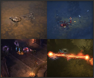 Diablo III: Gameplay Preview