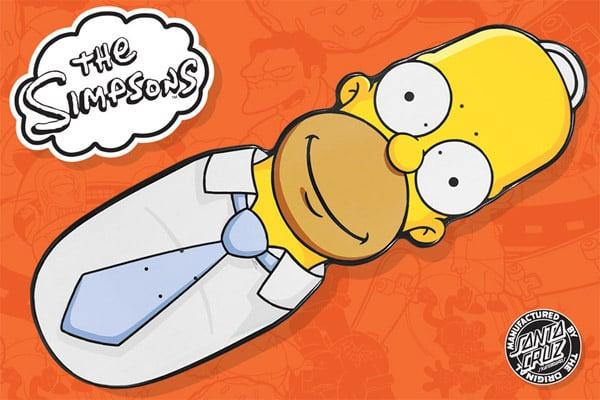 The Homer Deck