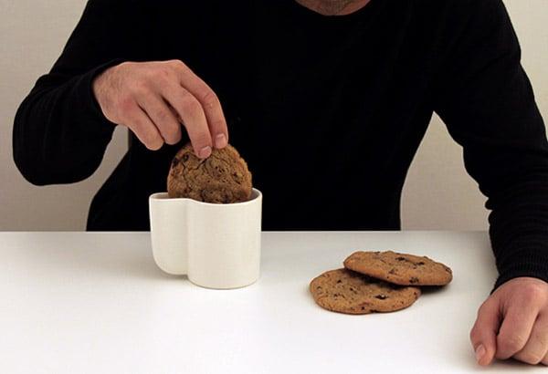 Taça Cookie Mug
