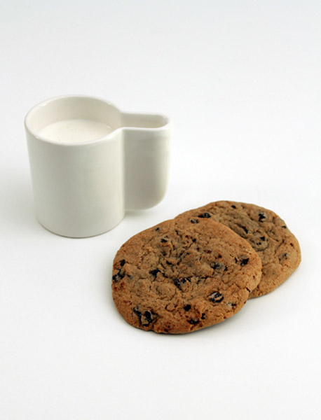 Taça Cookie Mug