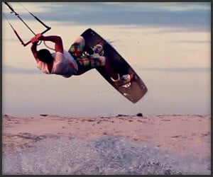 Alex Pastor's Freeride