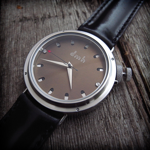 D.M.H. Watches