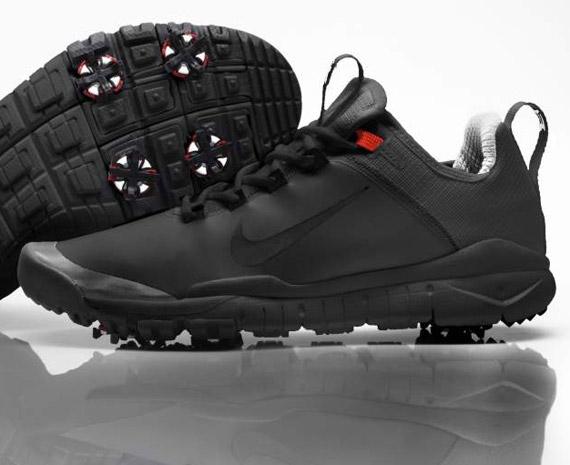 Nike Free Tiger Woods Prototype