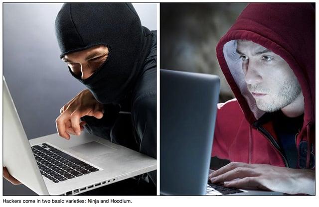 Hacker Stock Art
