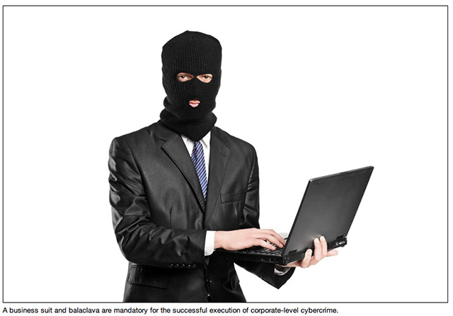 Hacker Stock Art