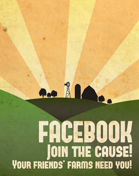 Website Propaganda Posters