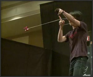 2011 World Yo-Yo Champ