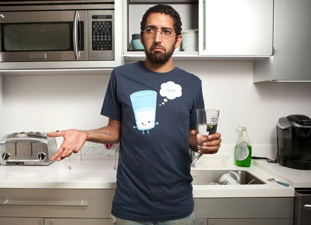 Mehssimist T-Shirt