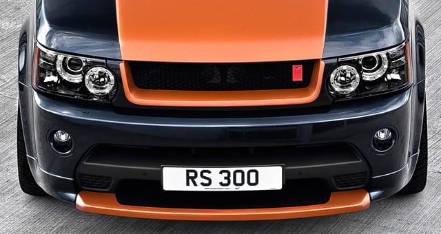 Project Kahn Vesuvius RS300
