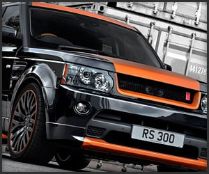 Project Kahn Vesuvius RS300