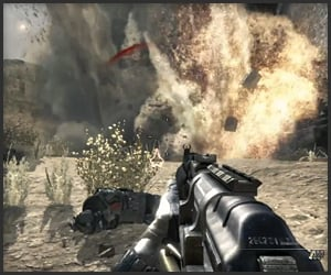 MW3: Spec Ops Survival