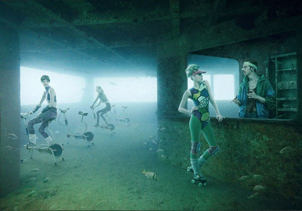 Shipwreck Art Gallery
