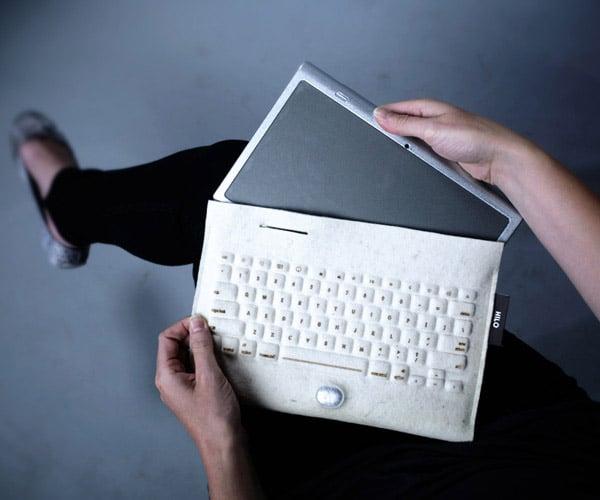 HiLo Tablet Concept