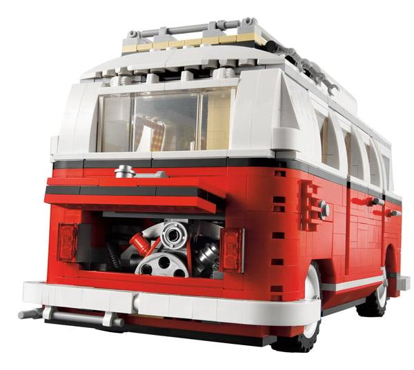 Camper Van LEGO