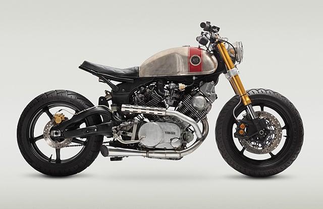 Classified Moto Virago Custom
