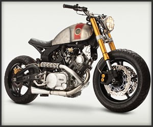 Classified Moto Virago Custom