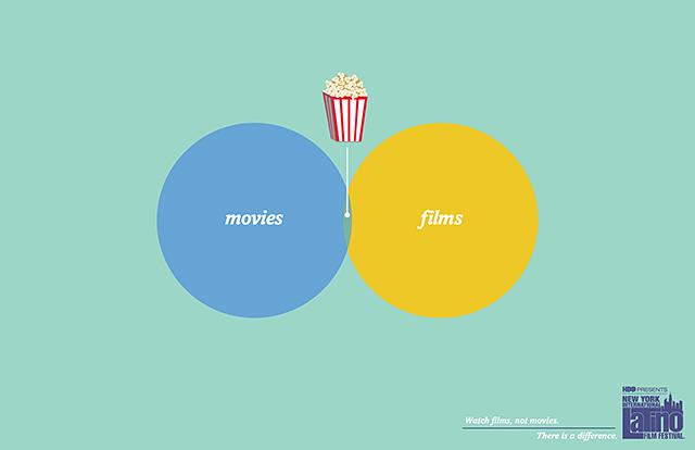 Horrible Movie Clichés
