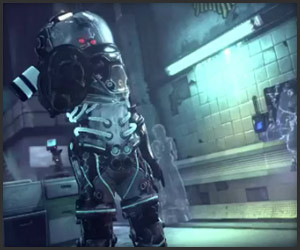 Arkham City: Mr. Freeze