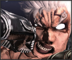 Asura's Wrath (Trailer 2)