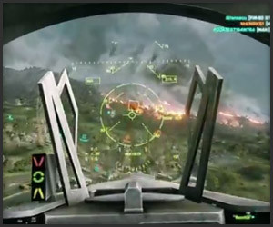BF3: Caspian Border Gameplay
