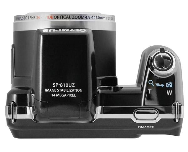Olympus SP-810UZ Ultrazoom