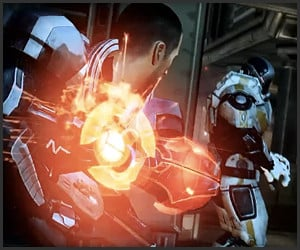 Mass Effect 3 (Trailer 2)