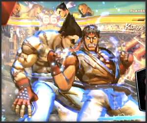 Street Fighter x Tekken (Trailer 3)