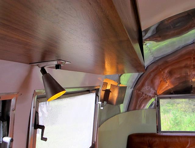 1963 Airstream Bambi