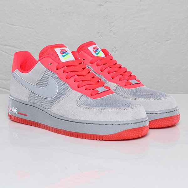 Air Force Nike Colores
