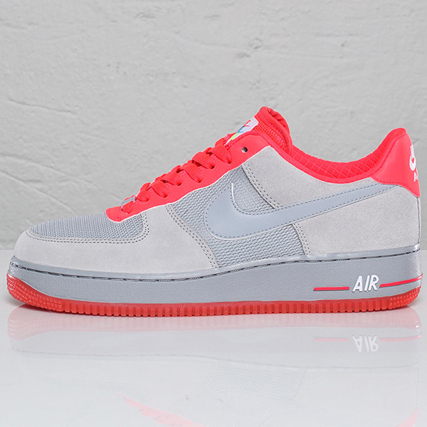 Nike Air Force 1 Tri-Color