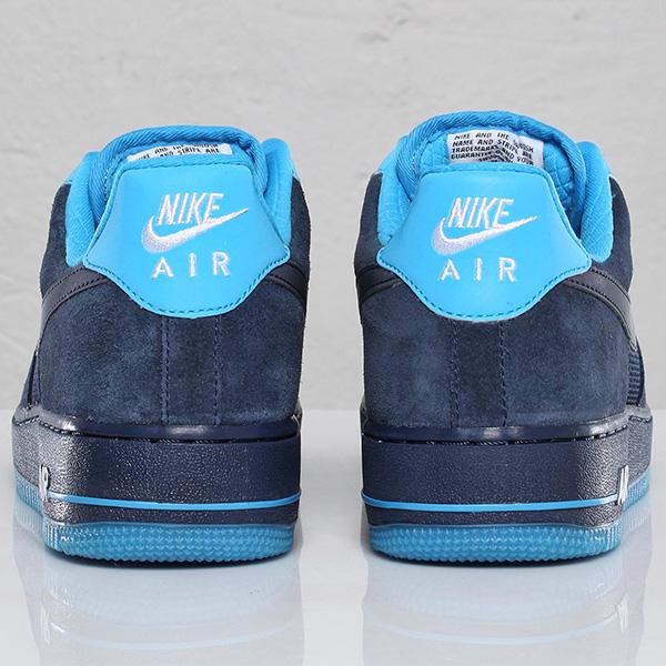 Nike Air Force 1 Tri-Color