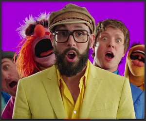 Muppets x OK Go