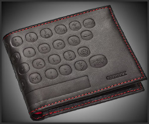 QWERTY Wallet
