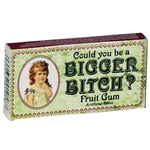 Cheap Shot Gum