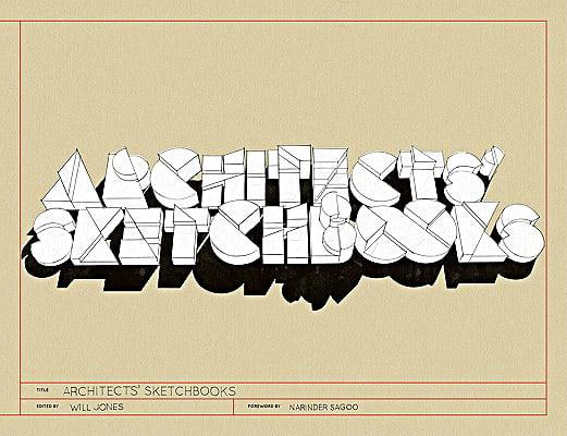 Architects' Sketchbooks