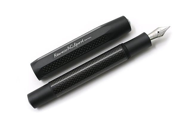 Carbon Fiber Fountain Pen