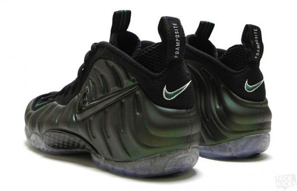 Nike Foamposite Pro Pine Green